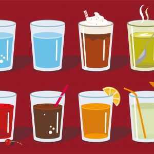 what to drink during intermittent fasting