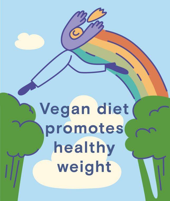 intermittent fasting vegan meal plan