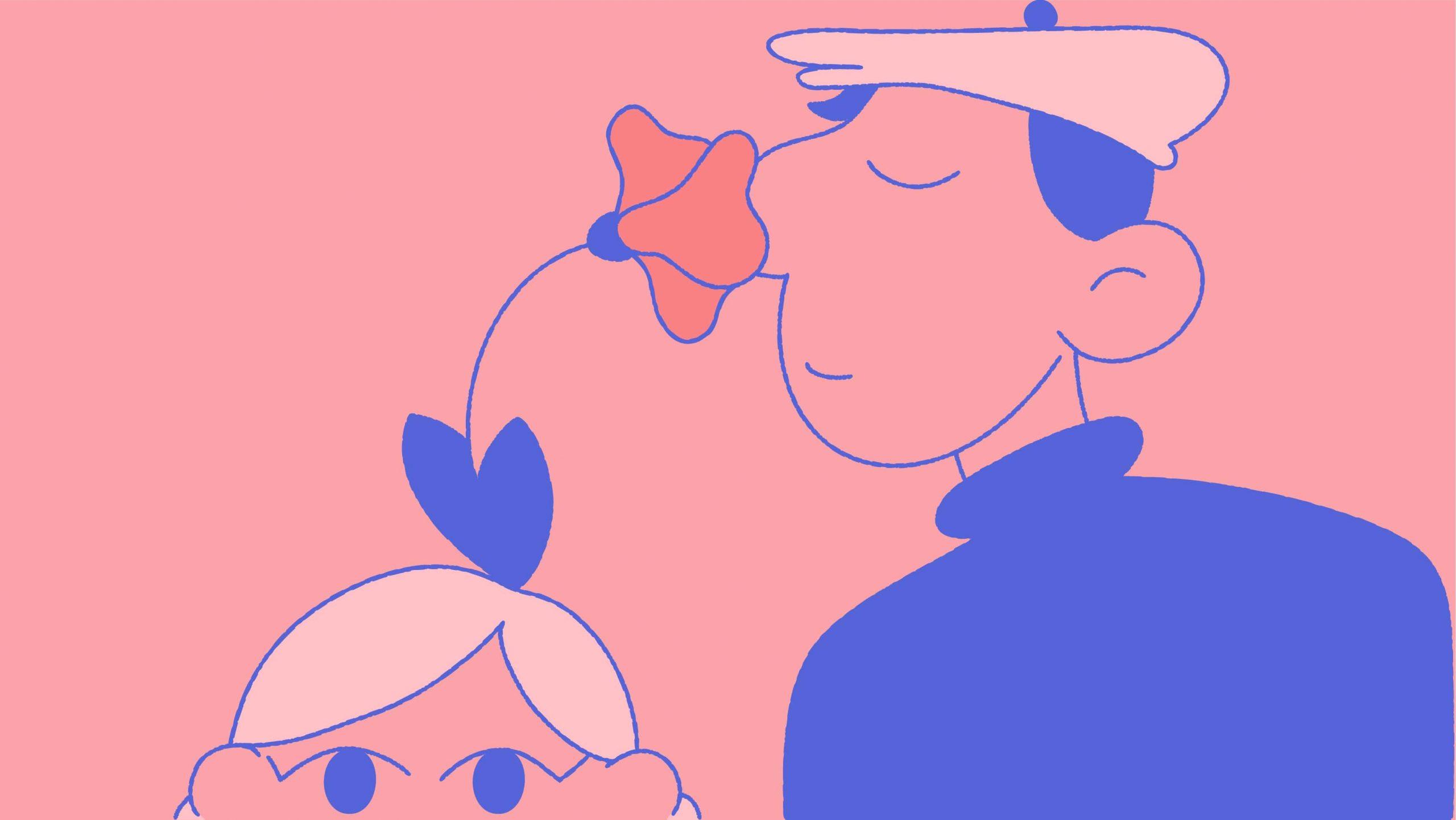 Partner's scent