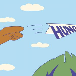 how to curb hunger while intermittent fasting