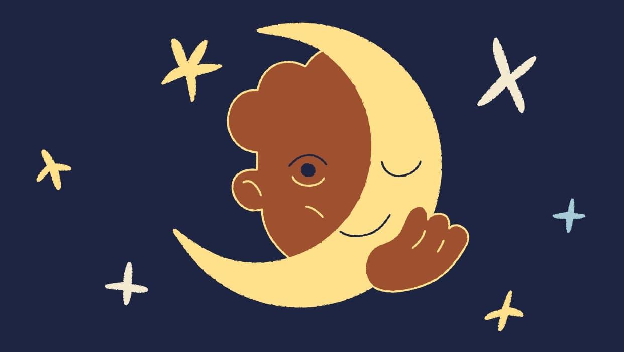 Sleep Enough To Avoid Emotional Bias