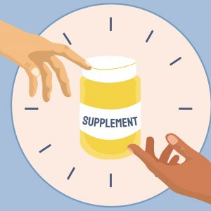 Supplements and Intermittent Fasting