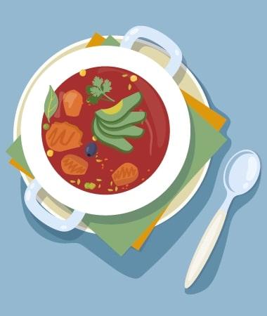 Easy Paleo Slow Cooker Vegetable Chicken Chili Recipe