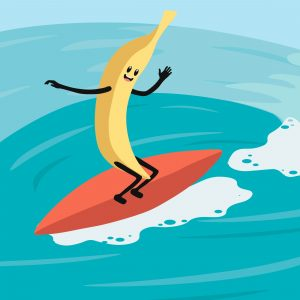 Bananas Nutrition Facts and Health Benefits
