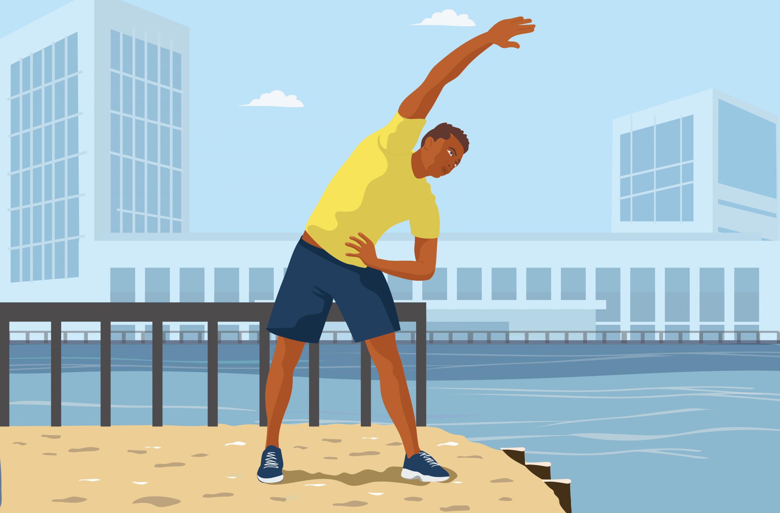 Aerobic Exercise Stimulates Learning and Memory