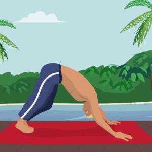 Yoga and Meditation Heal Chronic Pain and Depression