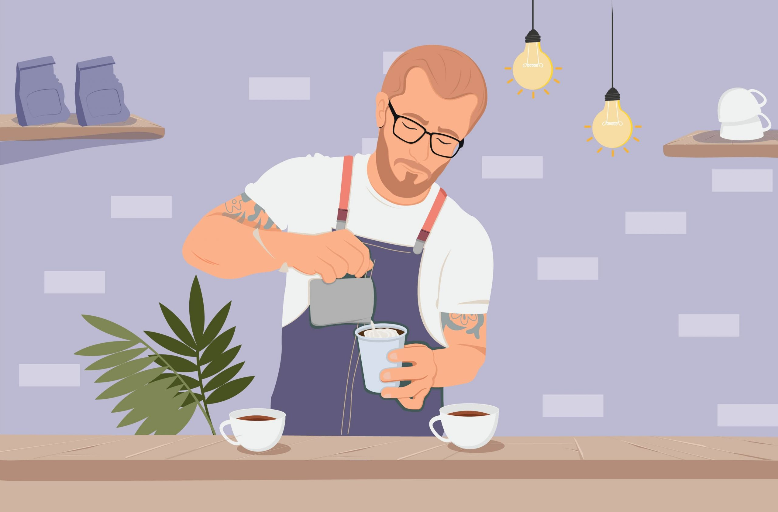Is Coffee Bad for You? Health Benefits and Risks of Coffee