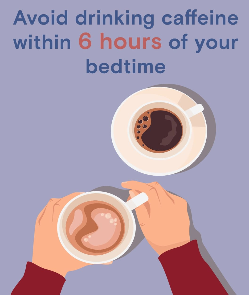 Best time to drink coffee