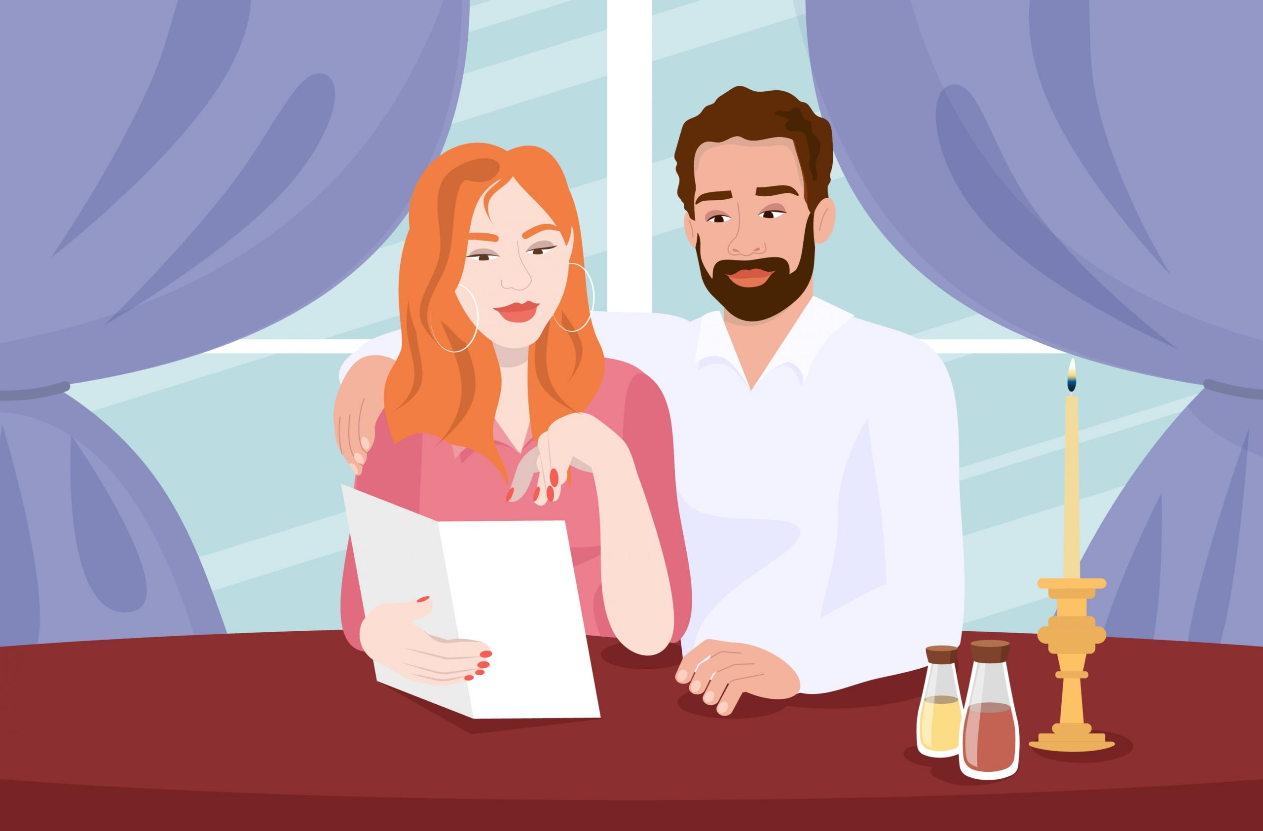 Rituals Can Throw Light on Couple's Relationship