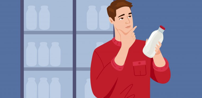 Which Type of Milk Is the Healthiest